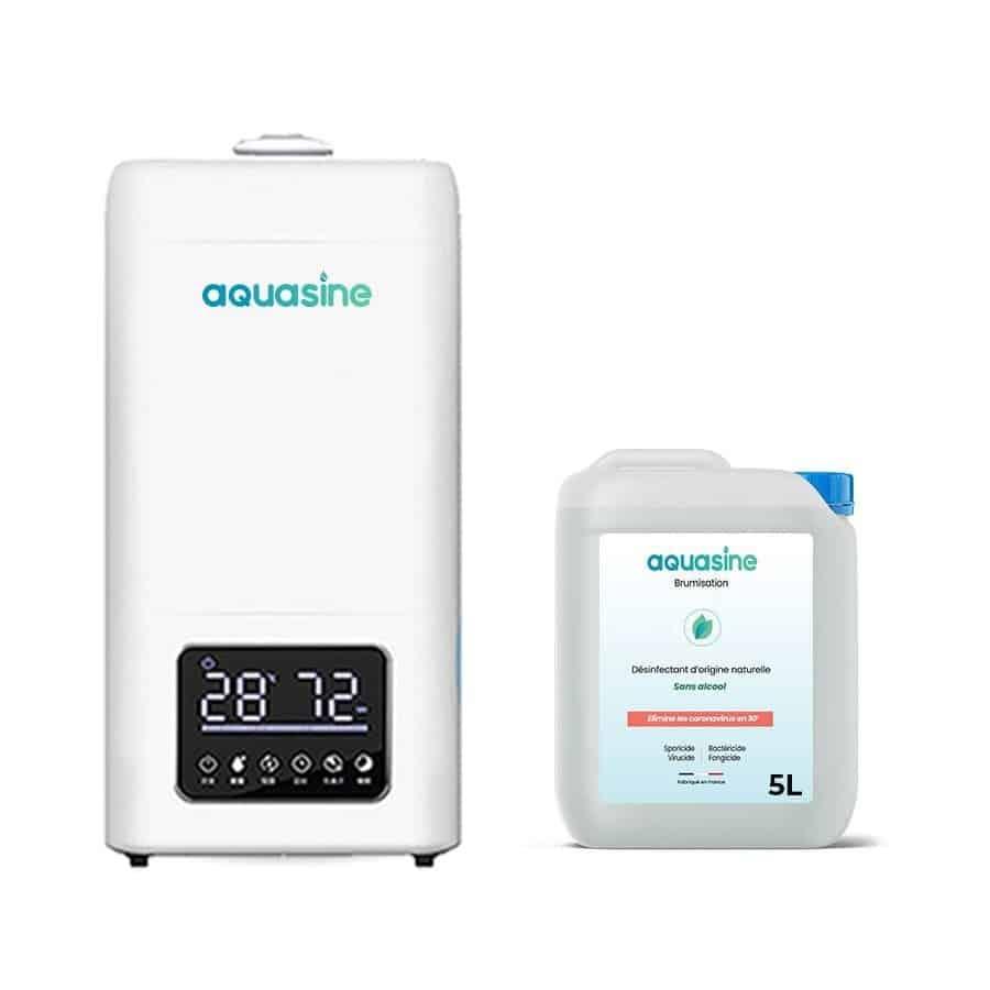 Aquasine Pack AquaHome L