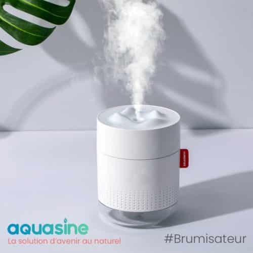 Brumisateur humidificateur Aquasine 500ml