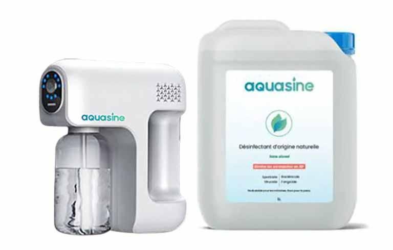 Aquagunpro
